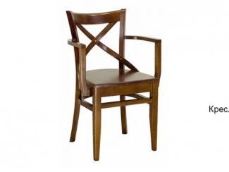 Новый стул из дерева Соло