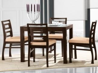 Обеденная группа Абако - Мебельная фабрика «Лидер»
