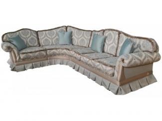Диван угловой Белла 2 седафлекс - Мебельная фабрика «Пинскдрев»