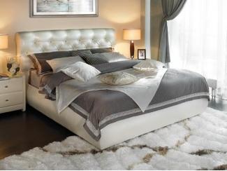 Кровать Richard - Мебельная фабрика «Askona»