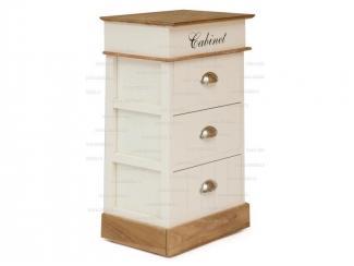 Тумба с 3-мя ящиками - Мебельный магазин «Тэтчер»