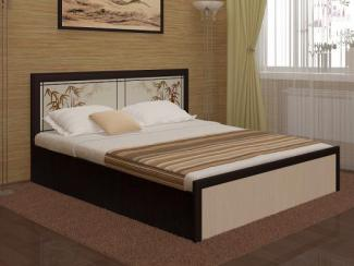 Кровать «Мальта» - Мебельная фабрика «МиФ»