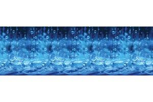 Фартук АВС (термоперевод) Сезон дождей - Оптовый поставщик комплектующих «Центр изделий ПВХ»