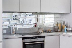 Фартук из мозаики - Оптовый поставщик комплектующих «Дом стекольных технологий (ДСТ)»