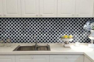 Фартук из мозаики 2 - Оптовый поставщик комплектующих «Дом стекольных технологий (ДСТ)»