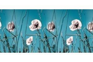 Фартук кухонный Цветы 1.32 - Оптовый поставщик комплектующих «Алмаз»