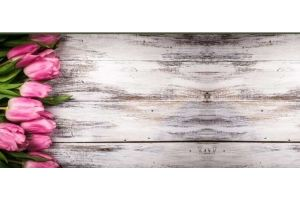 Фартук кухонный Цветы 1.52 - Оптовый поставщик комплектующих «Алмаз»
