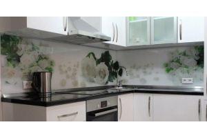 Фартук кухонный Розы - Оптовый поставщик комплектующих «Алмаз»