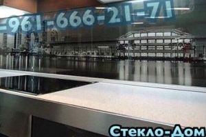 Фартук кухонный стеклянный 005 - Оптовый поставщик комплектующих «Стеклодом»