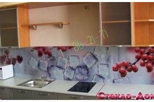 Фартук кухонный стеклянный 008 - Оптовый поставщик комплектующих «Стеклодом»