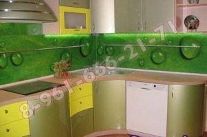Фартук кухонный стеклянный 012 - Оптовый поставщик комплектующих «Стеклодом»