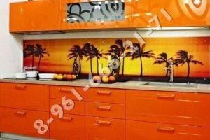 Фартук кухонный стеклянный 024 - Оптовый поставщик комплектующих «Стеклодом»