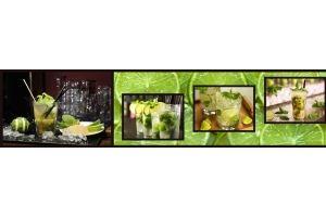 Фартук кухонный стеклянный 1245-16 - Оптовый поставщик комплектующих «Глобал»
