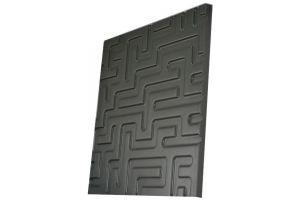 Фасад 3D Labirint - Оптовый поставщик комплектующих «Альтернатива»