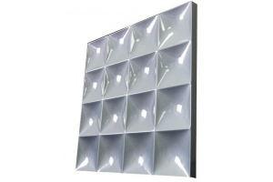 Фасад 3D Quadro - Оптовый поставщик комплектующих «Альтернатива»