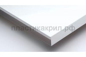 Фасад акрил 11035 TopX - Оптовый поставщик комплектующих «Пластик Акрил»
