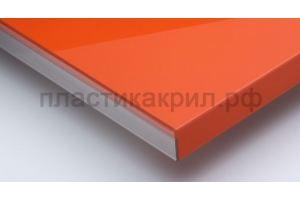 Фасад акрил 9133 TopX - Оптовый поставщик комплектующих «Пластик Акрил»