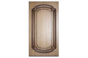 Фасад фрезеровка Муза Тип №3 - Оптовый поставщик комплектующих «Цвет Мебели»