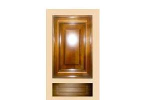 Фасад из массива Анкона - Оптовый поставщик комплектующих «Форест»