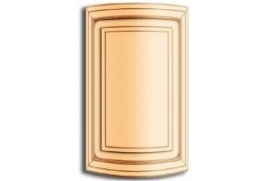 Фасад МДФ Неоклассика Гнутый - Оптовый поставщик комплектующих «ЭльфОла»