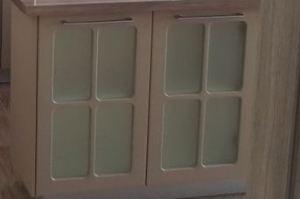 Фасад мебельный 003 - Оптовый поставщик комплектующих «СурМекс»