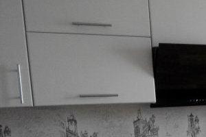 Фасад мебельный для кухни 27 - Оптовый поставщик комплектующих «Николаевские фасады»