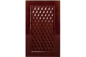 Фасад мебельный 3D тип 2 - Оптовый поставщик комплектующих «Пластик Акрил»