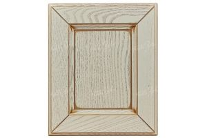 Фасад мебельный Анастасия-6 светлый - Оптовый поставщик комплектующих «Зевс»