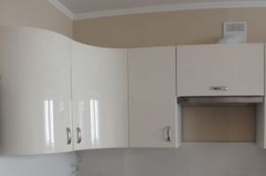 Фасад мебельный BIANCO CORSA - Оптовый поставщик комплектующих «Мадейра»