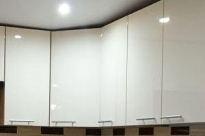 Фасад мебельный BIANCO RUBINO - Оптовый поставщик комплектующих «Мадейра»