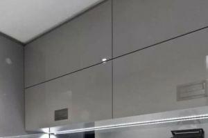 Фасад мебельный для кухни 1 - Оптовый поставщик комплектующих «Николаевские фасады»