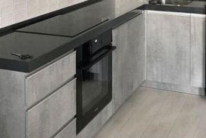 Фасад мебельный для кухни 10 - Оптовый поставщик комплектующих «Николаевские фасады»