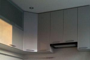 Фасад мебельный для кухни 19 - Оптовый поставщик комплектующих «Николаевские фасады»