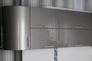 Фасад мебельный для кухни 2 - Оптовый поставщик комплектующих «Николаевские фасады»