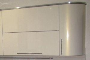 Фасад мебельный для кухни 21 - Оптовый поставщик комплектующих «Николаевские фасады»