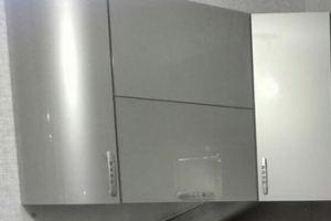 Фасад мебельный для кухни 22 - Оптовый поставщик комплектующих «Николаевские фасады»