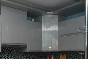 Фасад мебельный для кухни 24 - Оптовый поставщик комплектующих «Николаевские фасады»
