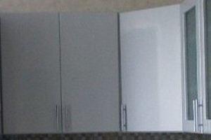 Фасад мебельный для кухни 25 - Оптовый поставщик комплектующих «Николаевские фасады»