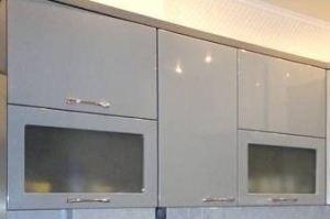 Фасад мебельный для кухни 3 - Оптовый поставщик комплектующих «Николаевские фасады»