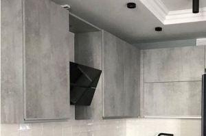 Фасад мебельный для кухни 7 - Оптовый поставщик комплектующих «Николаевские фасады»
