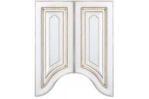 Фасад мебельный двойка - Оптовый поставщик комплектующих «Томские мебельные фасады»