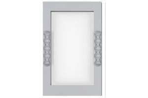Фасад мебельный Эдельвейс - Оптовый поставщик комплектующих «Блеск»