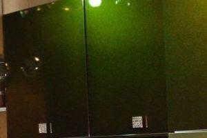 Фасад мебельный Эффект Хамелеон - Оптовый поставщик комплектующих «ДОНСКОЙ ФАСАД»
