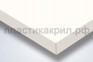 Фасад мебельный FENIX 0029 BIANCO MALE - Оптовый поставщик комплектующих «Пластик Акрил»
