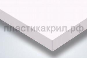 Фасад мебельный FENIX 0030 BIANCO ALASKA - Оптовый поставщик комплектующих «Пластик Акрил»