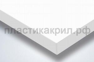 Фасад мебельный FENIX 0032 BIANCO KOS - Оптовый поставщик комплектующих «Пластик Акрил»