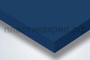Фасад мебельный FENIX 0721 BLU DELFT - Оптовый поставщик комплектующих «Пластик Акрил»