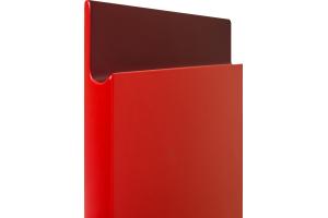 Фасад мебельный Интегра - Оптовый поставщик комплектующих «Пластик Акрил»