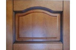 Фасад мебельный Классика - Оптовый поставщик комплектующих «Кедр-НН»
