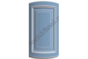 Фасад мебельный Лакшери Амати - Оптовый поставщик комплектующих «Восток»